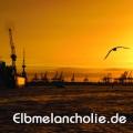 Elbmelancholie Logo